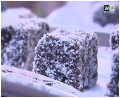 video choumicha video recette chiwate choumicha