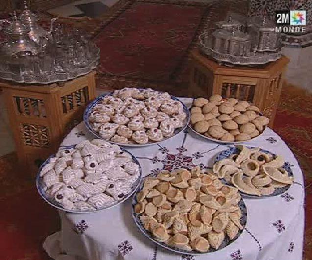choumicha gateaux 2009 aid