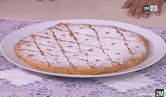 Cette recette de Choumicha est passée sur 2m le Mardi 9 aout 2011 (9